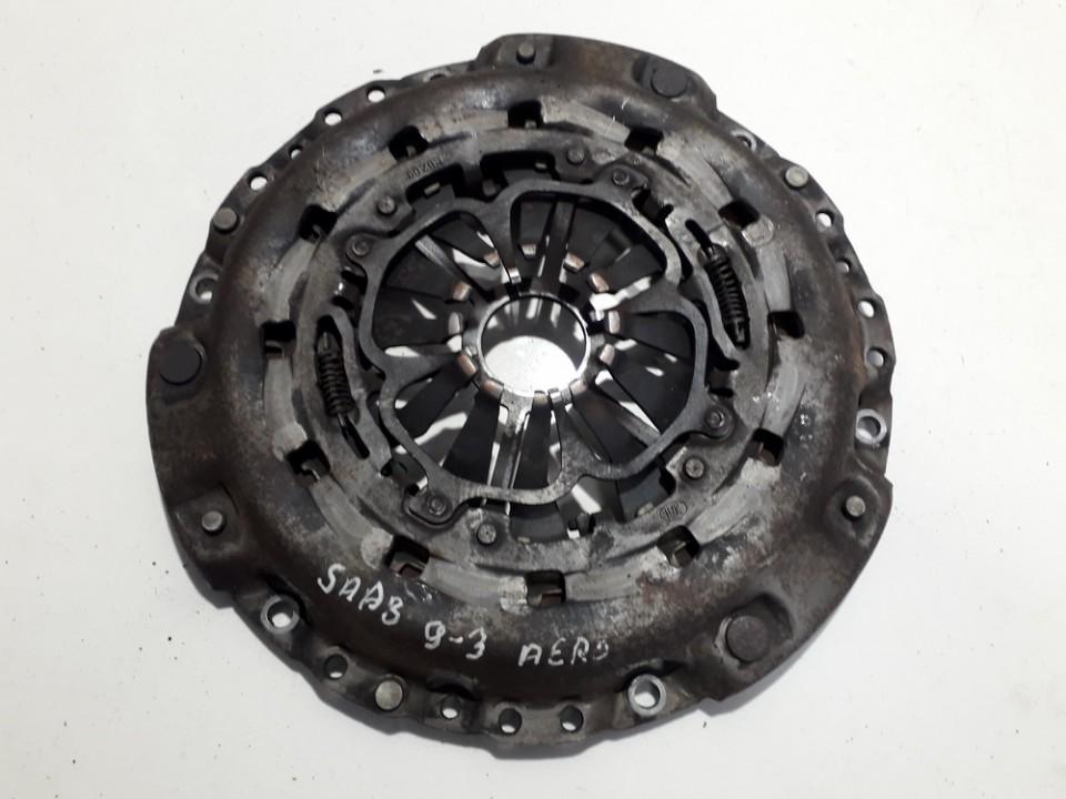 Sankabos diskatorius used used SAAB 9-3 2001 2.2