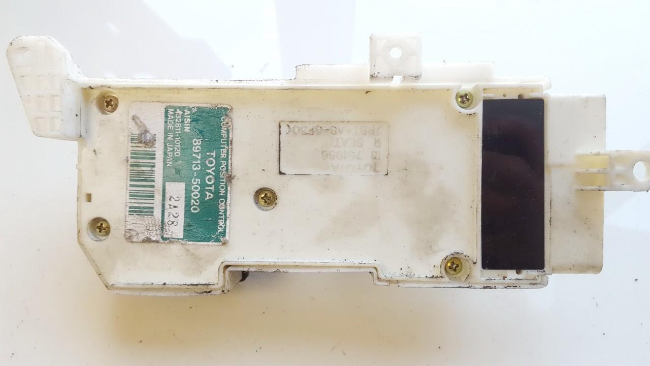 Sedynes atminties mygtukai P.D. Lexus LS - CLASS 2002    0.0 8971350020