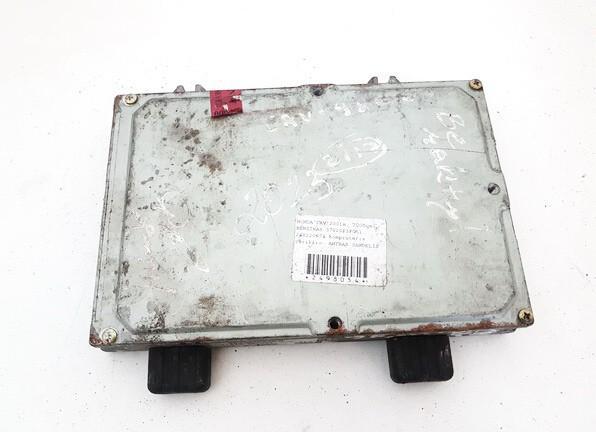Блок управления двигателем 37820p3fg51 37820-p3f-g51 248-220674 Honda CR-V 2005 2.2