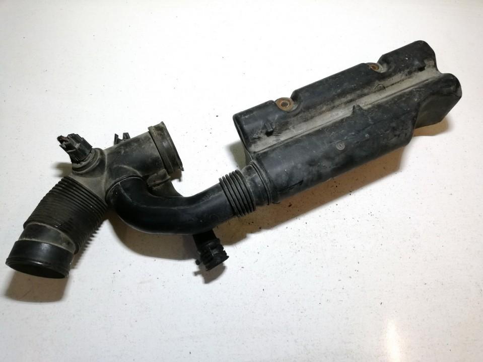 Патрубок воздушного фильтра (Шланг воздухоочистителя) 93264781 131091502 Opel MERIVA 2013 1.7