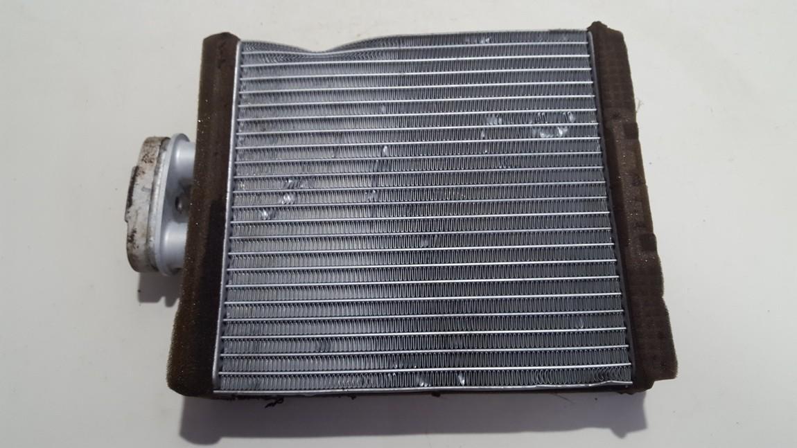 Радиатор отопителя 6r0819031 used Volkswagen POLO 2011 1.2