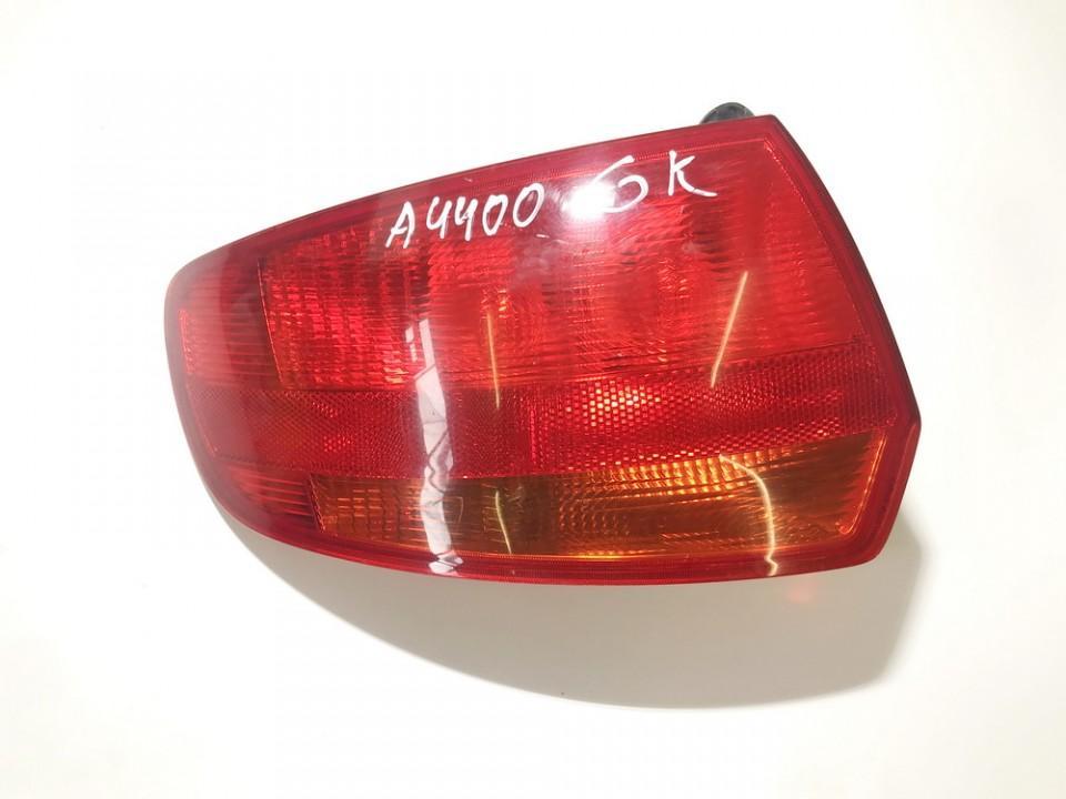 Galinis Zibintas G.K. 8p4945095 used Audi A3 1999 1.9