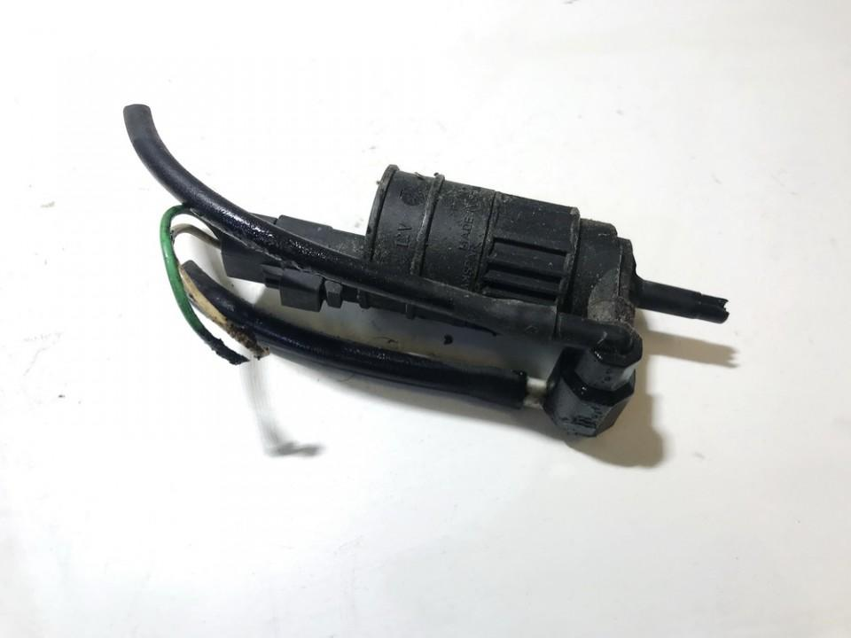 Renault  Clio Windshield Windscreen Washer Pump