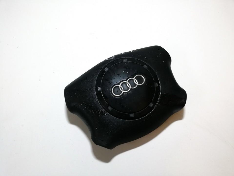 Steering srs Airbag 8l0880201aq4 t2130401228 Audi A3 1999 1.8