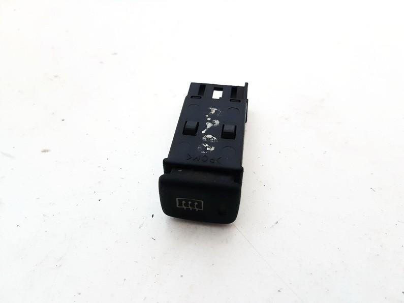 Rover  200-Series Stiklo sildymo mygtukas
