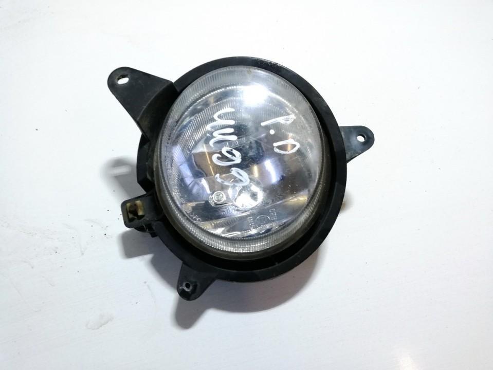 Fog lamp (Fog light), front right used used Kia SORENTO 2004 2.4