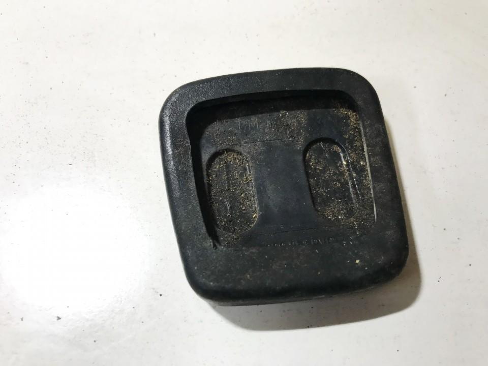 Pedalo dekoratyvine apdaila Opel Zafira 2006    0.0 90222351