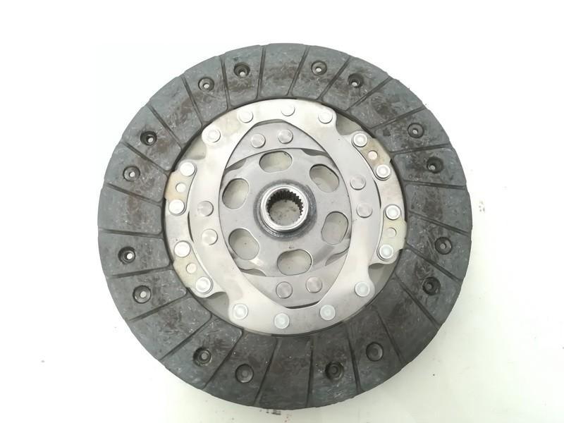 1864001694 USED Sankabos diskas Volkswagen Golf 2009 1.9L 14EUR EIS00625939