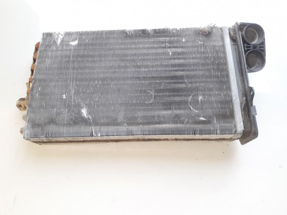Salono peciuko radiatorius USED USED Renault SCENIC 2004 1.5