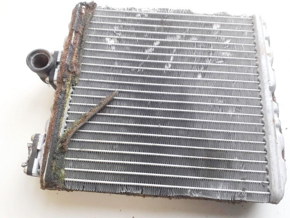 Salono peciuko radiatorius USED USED SAAB 9-3 2001 2.2