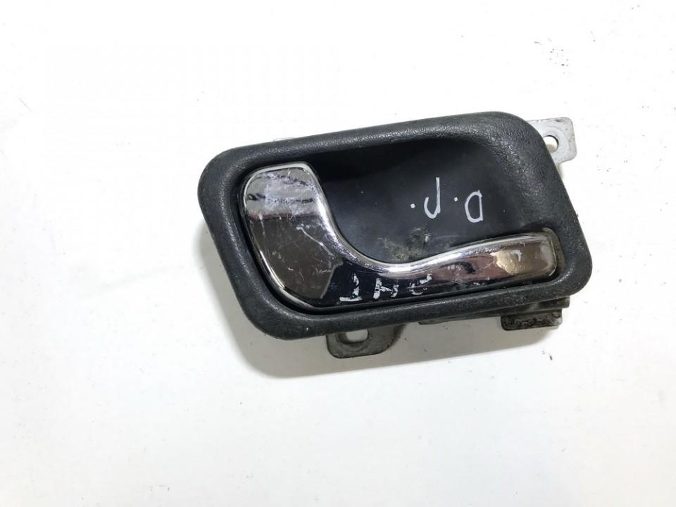 Duru vidine rankenele P.D. used used Mitsubishi GALANT 1999 2.0