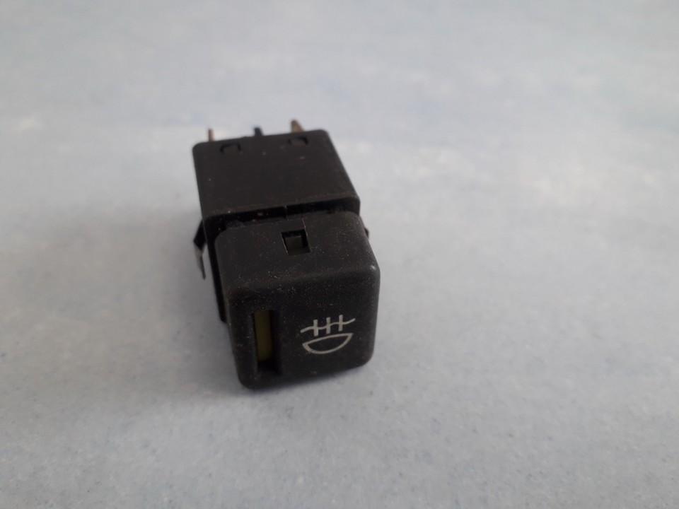 Fog Light Switch 90228201 used Opel ASTRA 2000 2.0