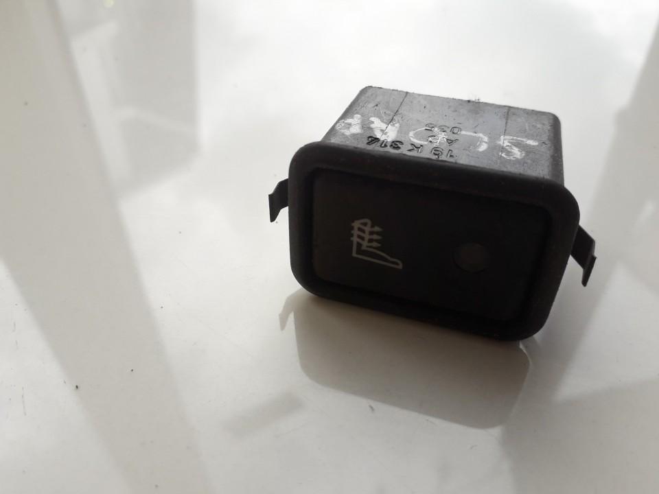 Sedyniu sildymo mygtukas 85GG19K314 USED Ford ESCORT 1998 2.0