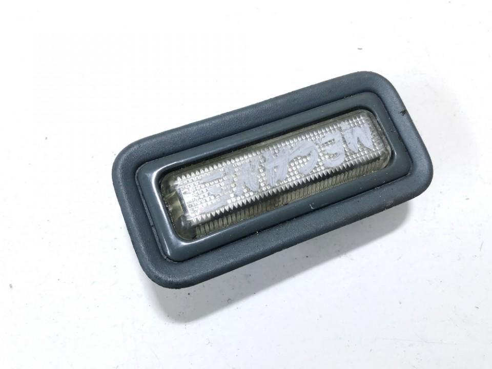 Salono apsvietimo jungiklis G. 7700835131 used Renault MEGANE SCENIC 1998 1.6