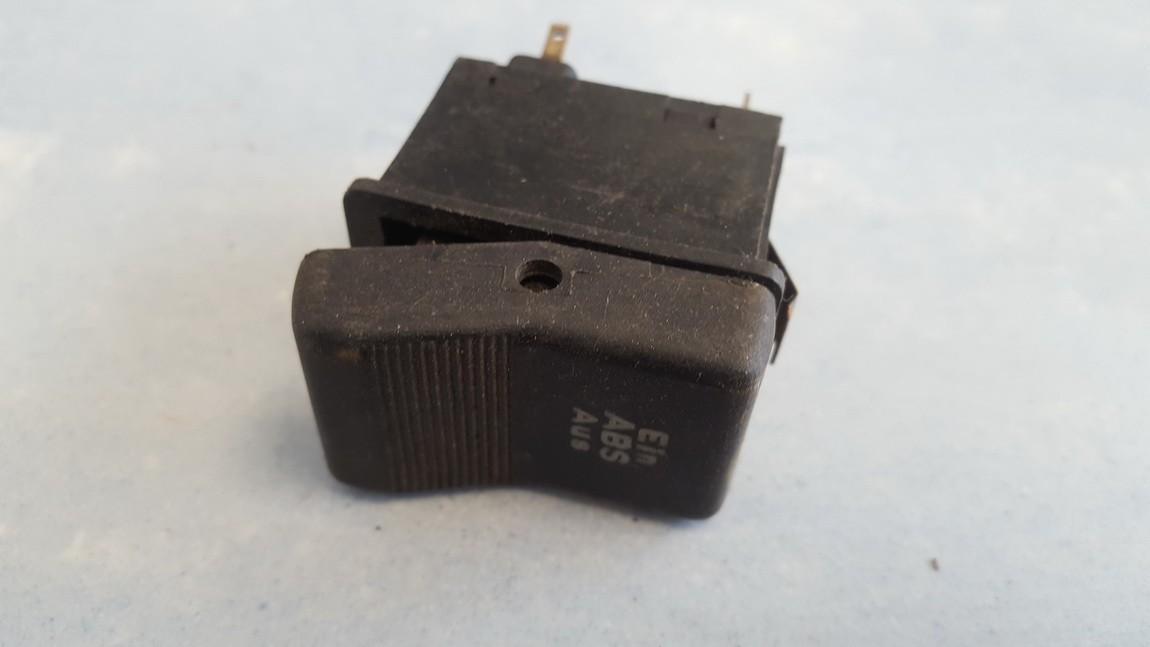 ABS mygtukas 443941528A used Audi 100 1991 2.5