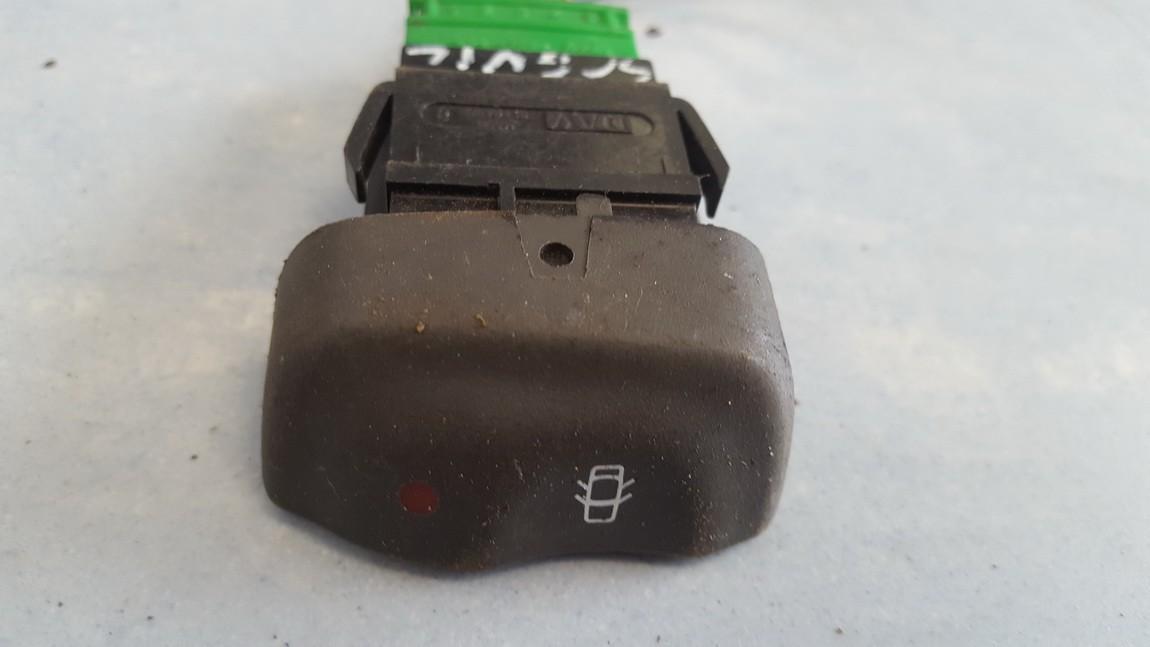 Duru uzrakto mygtukas Renault  Scenic