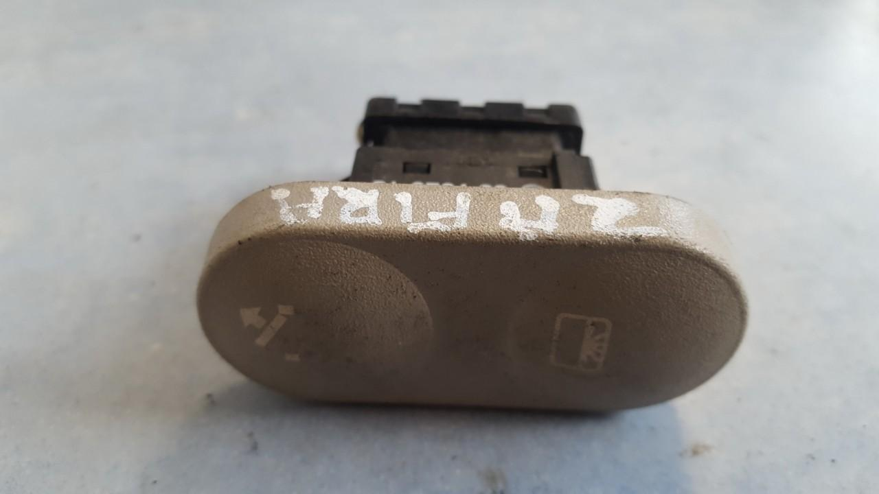 Liuko valdymo mygtukas 90569963 03932510 Opel VECTRA 1998 2.0