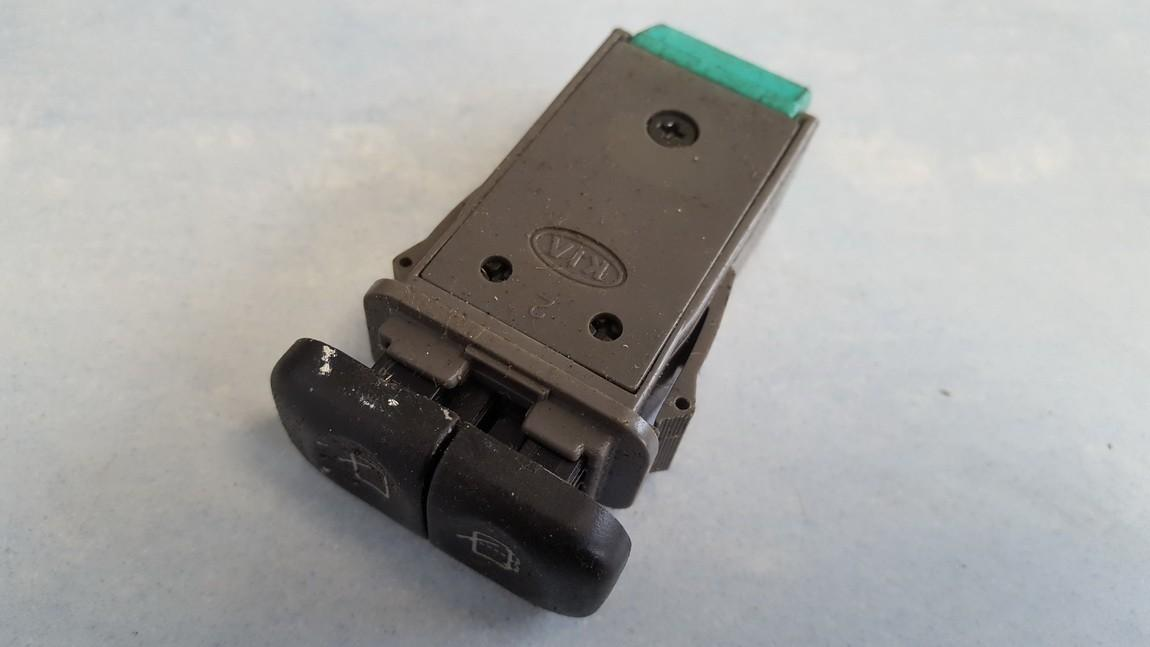 Kia  Sedona Wiper Button (Switch Wiper Washer)