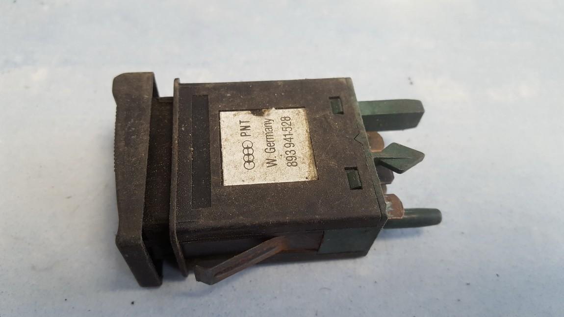ABS mygtukas Audi 100 1994    0.0 893941528
