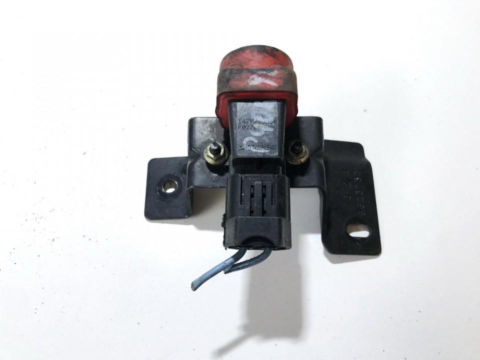 Fuel Cut Off Switch crash sensor Ignition Electric Fuel Pump FOR PEUGEOT 106 205