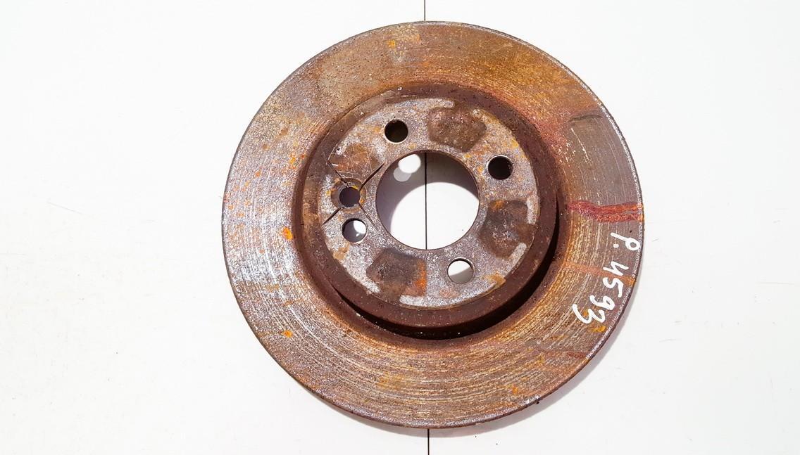 Priekinis stabdziu diskas ventiliuojamas used Mini ONE 2003 1.6