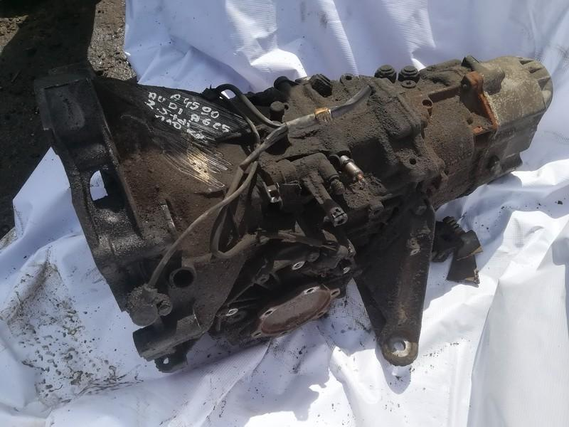 dqs used Greiciu deze Audi A6 1998 2.5L 126EUR EIS00633820