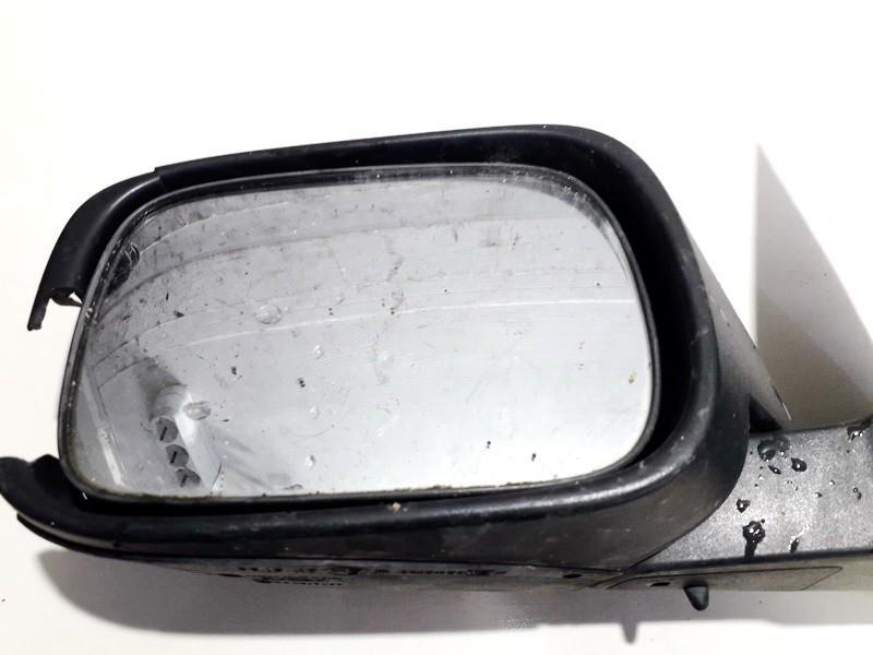 Duru veidrodelio stikliukas P.K. (priekinis kairys) e11015799 used Volvo XC 90 2005 2.9