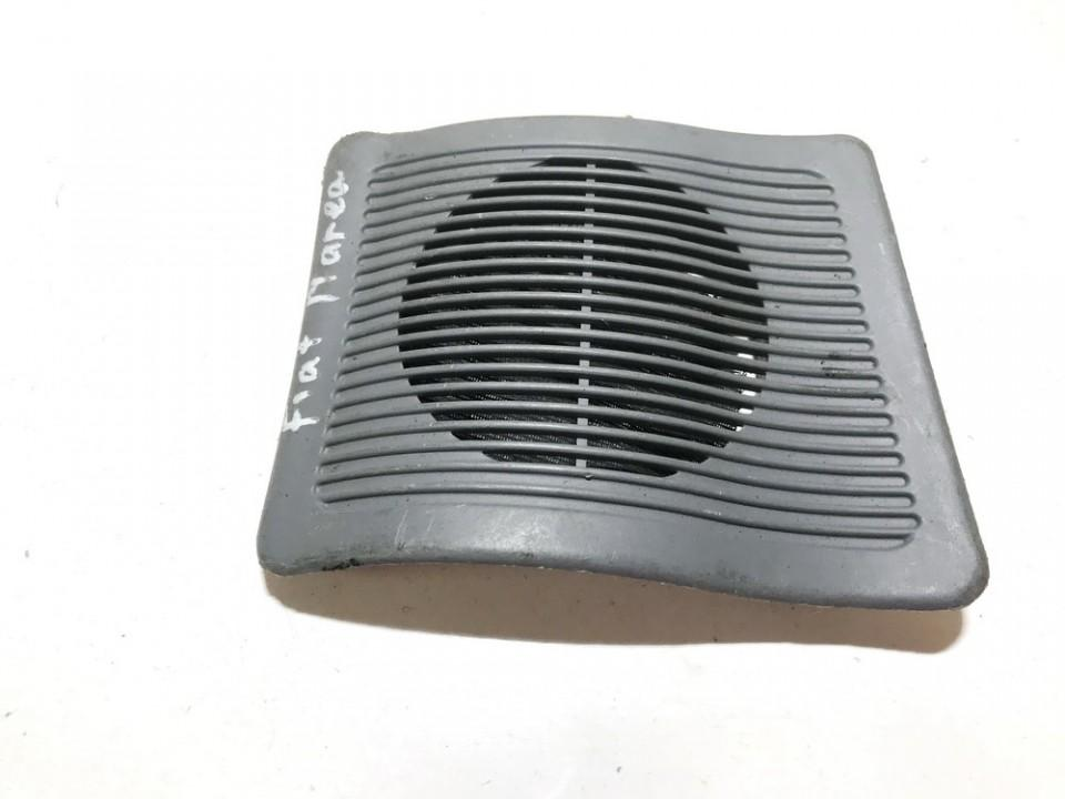 Front grille speaker right side 716254000 used Fiat MAREA 1999 1.9