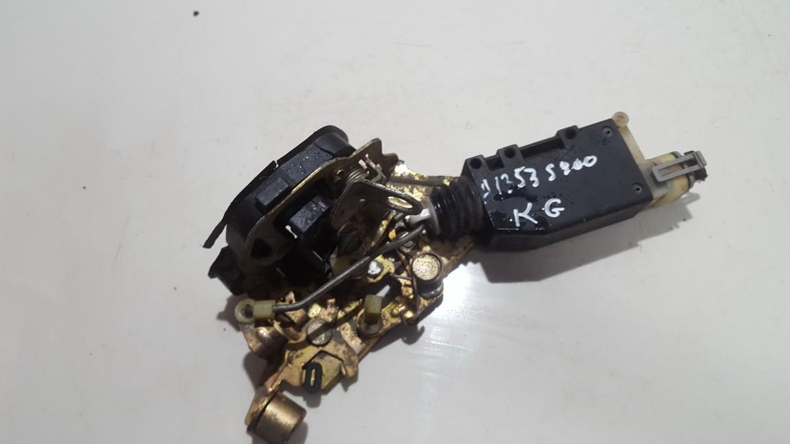 USED used Duru spyna G.K. SAAB 900 1996 2.0L 9EUR EIS00635278