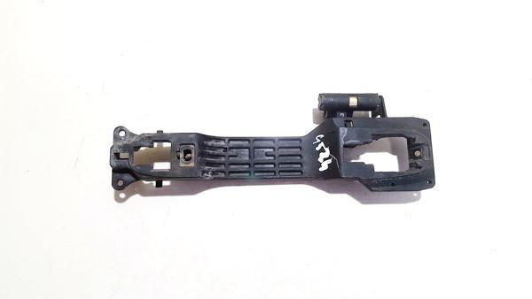 used used Duru isorine rankenele P.K. Toyota Avensis Verso 2005 2.0L 8EUR EIS00635291