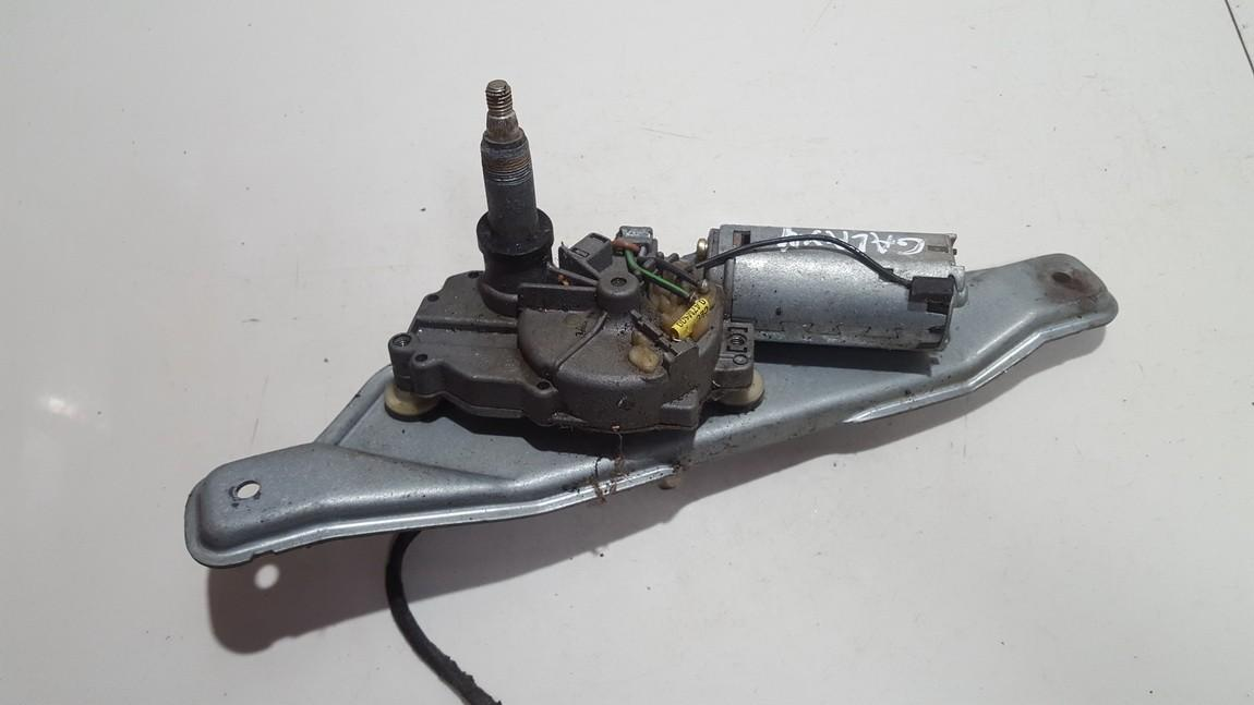 7M0955711 92VWA17K441AA Galinio lango valytuvu varikliukas Volkswagen Sharan 1998 0.0L 27EUR EIS00635296