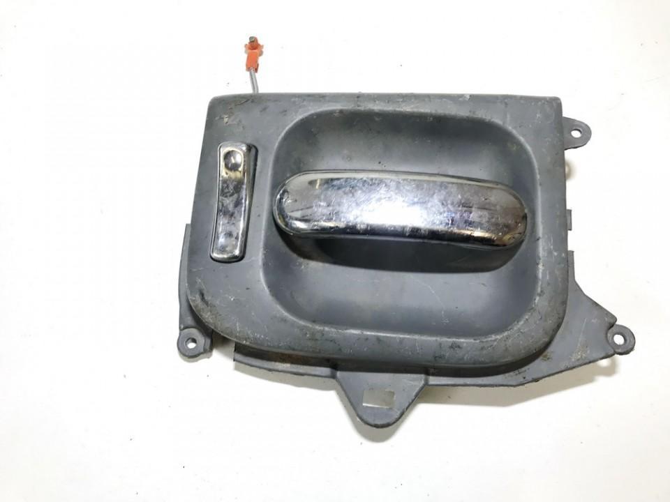 k53a73330 used Duru vidine rankenele G.K. Kia Ceed 2007 0.0L 8EUR EIS00635300