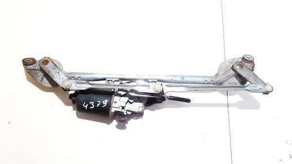 used used Valytuvu mechanizmas Pr. Toyota Corolla Verso 2007 1.8L 41EUR EIS00635304