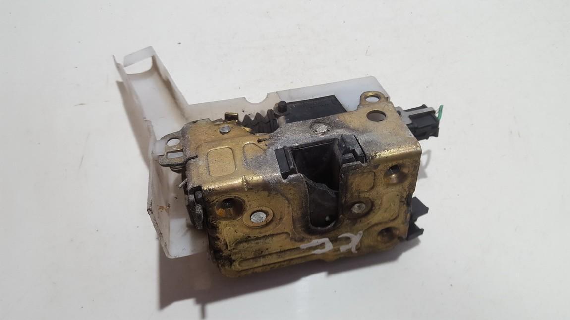 USED used Duru spyna G.K. Renault Scenic 1999 0.0L 9EUR EIS00635306