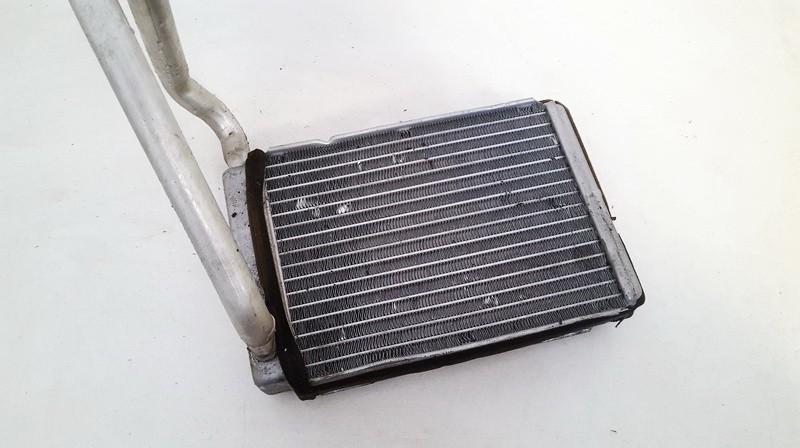 Ford  Fiesta Salono peciuko radiatorius