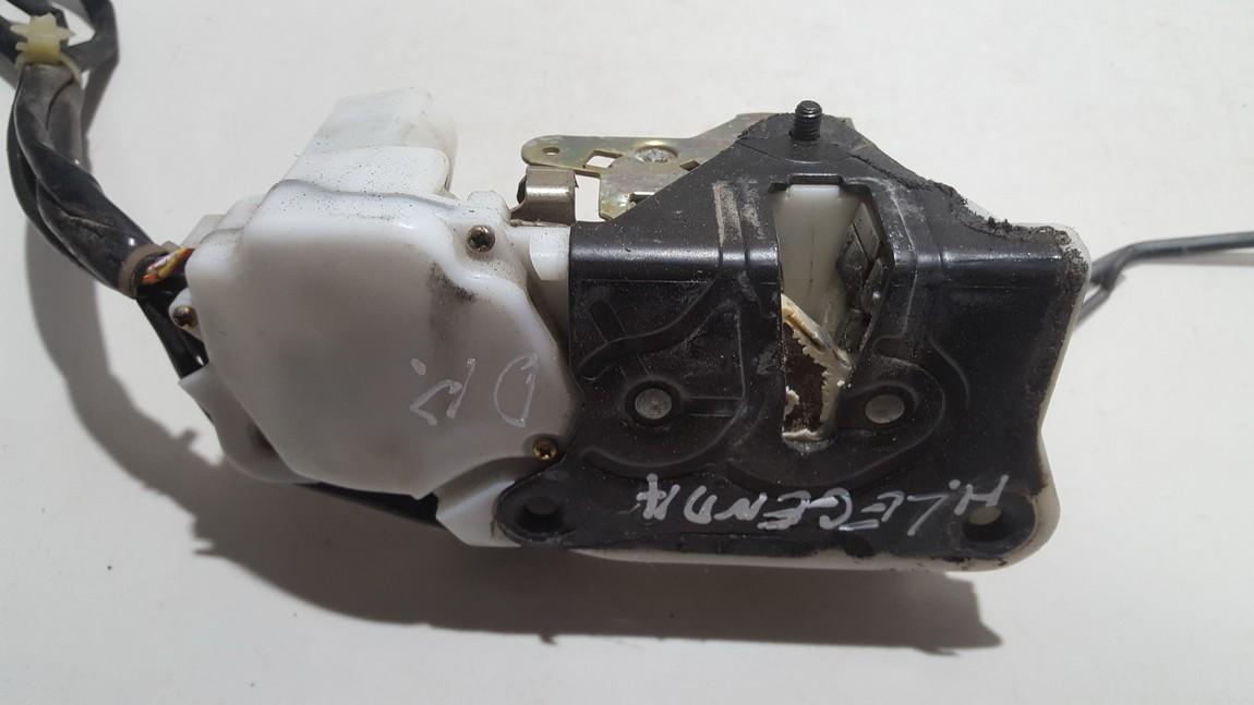 Duru spyna P.D. used used Honda LEGEND 1997 3.5