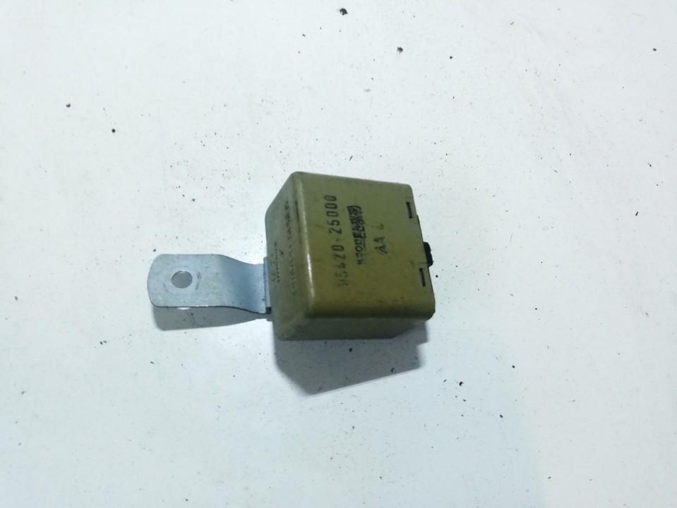 Rele 9542025000 used Hyundai ACCENT 1997 1.5