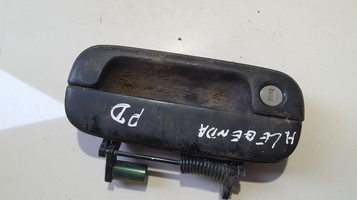Duru isorine rankenele P.D. used used Honda LEGEND 1997 3.5