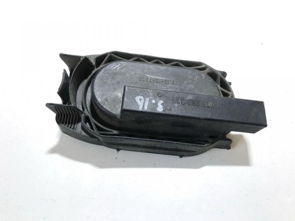 Zibinto lemputes dulkiu dangtelis P. 1305239064 63.12-1387305 BMW 3-SERIES 2000 1.9