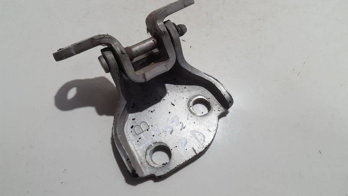 Priekiniu duru vyris Pr. USED used Rover 200-SERIES 1996 1.4