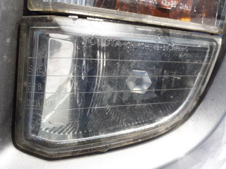 Ruko zibintas P.K. used used Toyota RAV-4 2003 2.0
