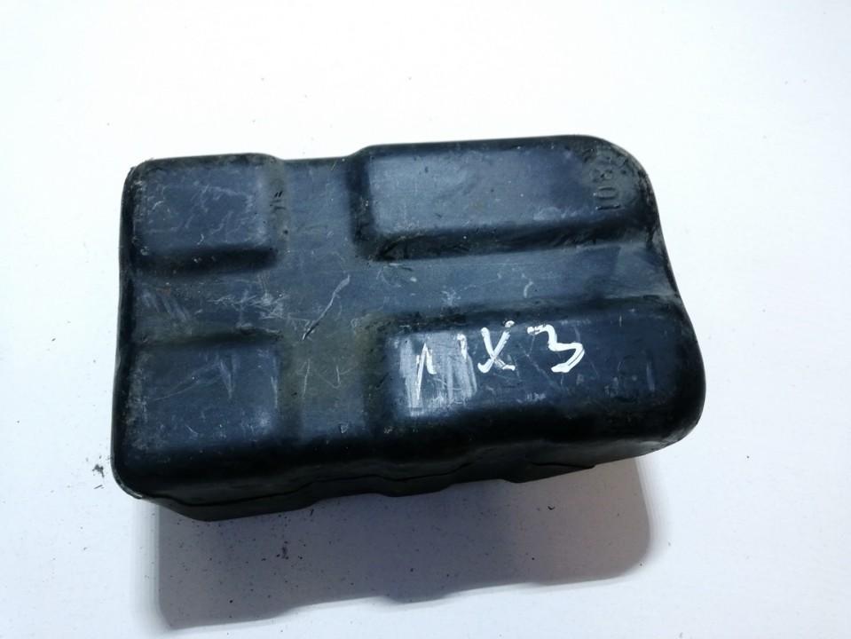 Resistor Mazda MX-3 1993    0.0 k801