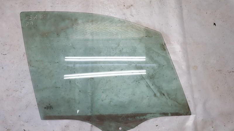 Duru stiklas P.D. used used Mercedes-Benz A-CLASS 2000 1.7