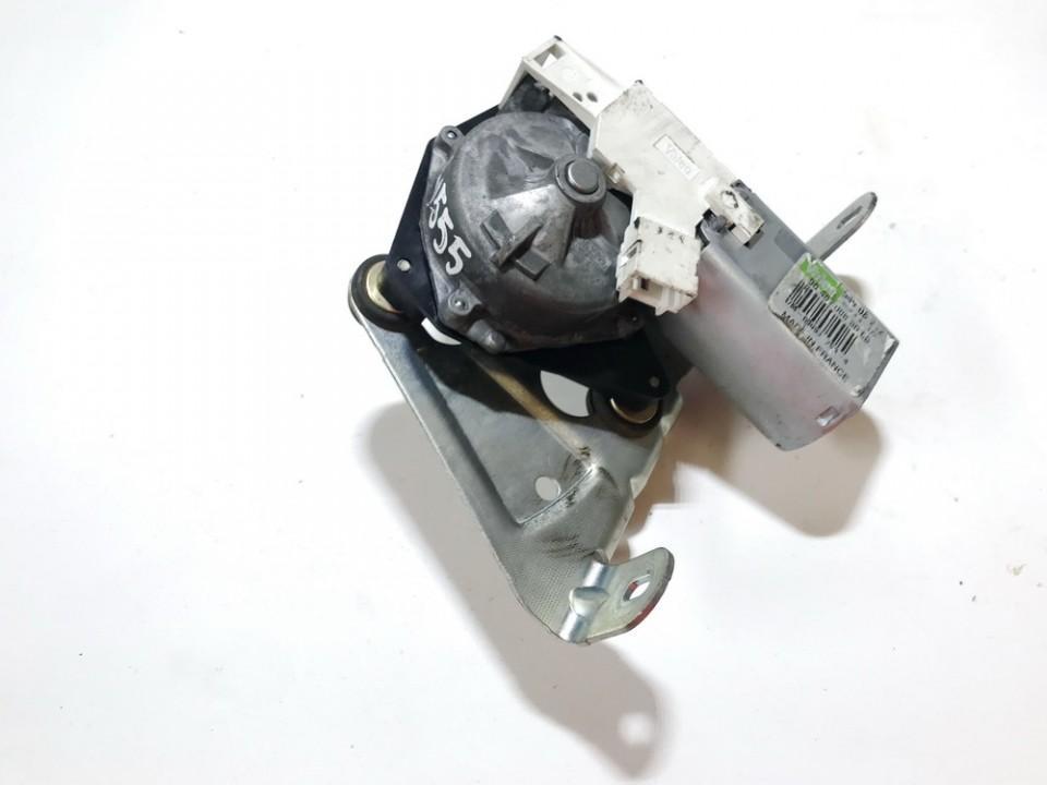 Galinio lango valytuvu varikliukas 9646500880 9646500880.00, 54906212,  Peugeot 407 2005 1.6
