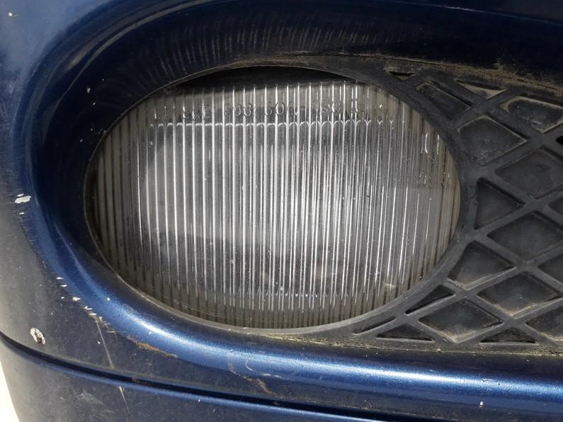 Mercedes-Benz  C-CLASS Fog lamp (Fog light), front right