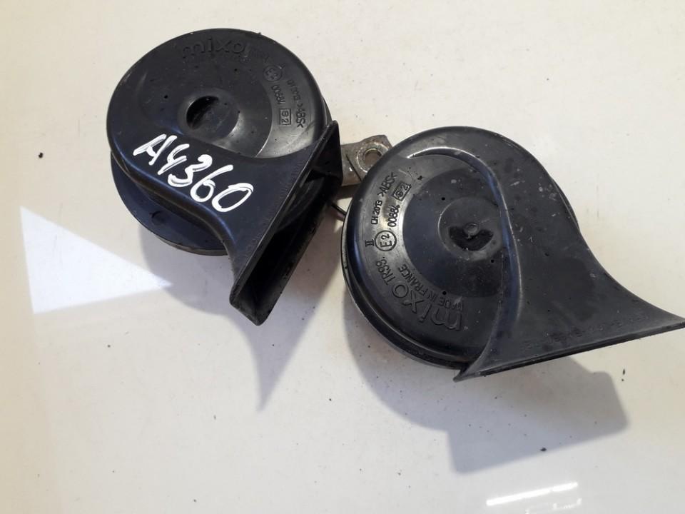 Rover  200-Series Garso signalas