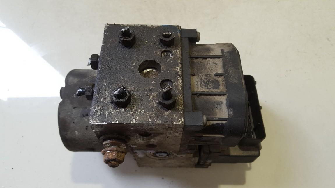 ABS blokas 0273004353 9633666580, 0265216642 Citroen XSARA PICASSO 2003 2.0