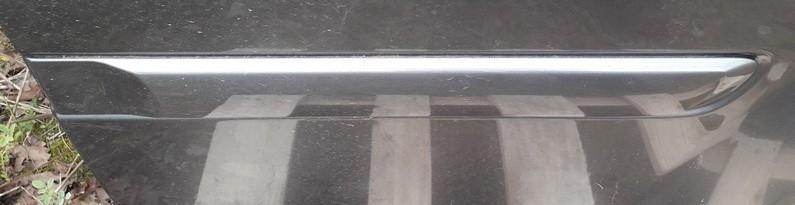 Защитная планка двери - задний левый used used Nissan X-TRAIL 2013 2.0