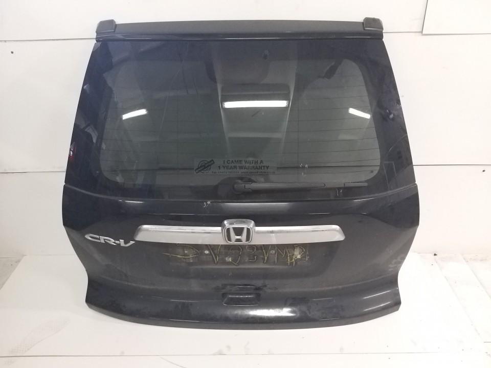 Galinio Dangcio atidarymo varikliukas (uzdarymo) used used Honda CR-V 2008 2.2
