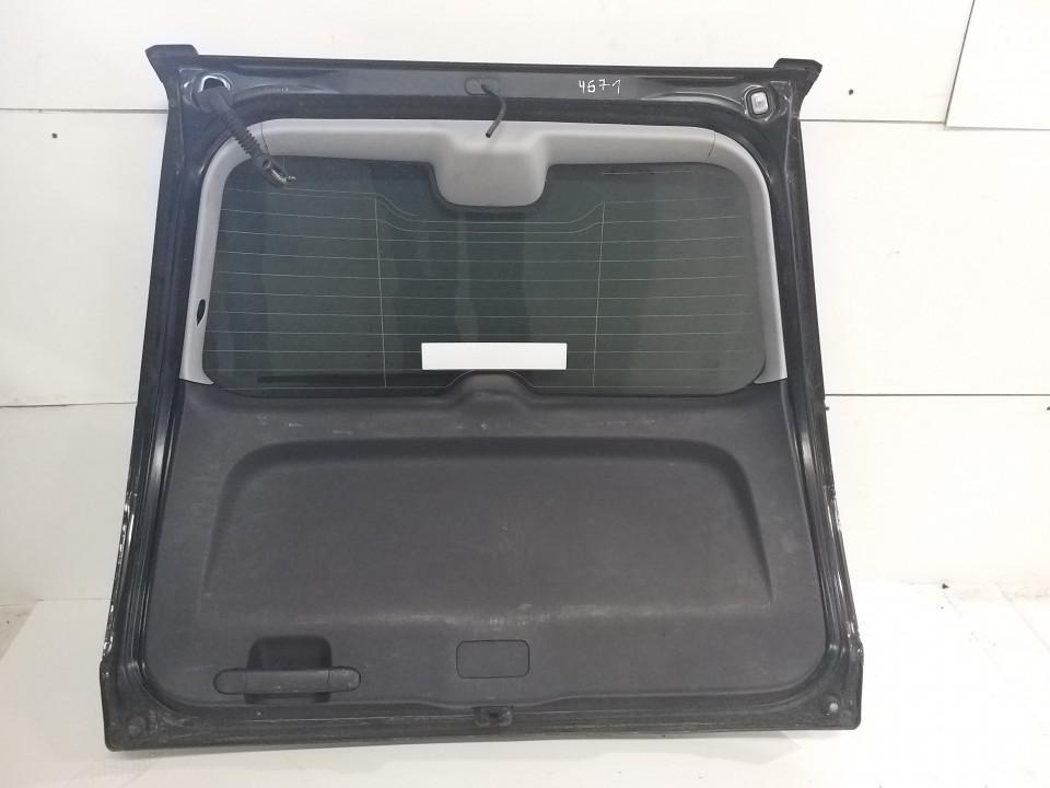 Galinio dangcio uzdarymo rankena  vidine  (kapoto) Honda CR-V 2009    2.2 used